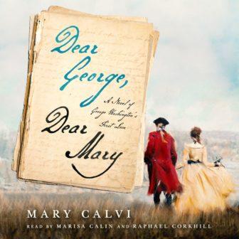 Dear George, Dear Mary-Reading & Disscusion with Author Mary Calvi @ Mamaroneck Public Library |  |  |