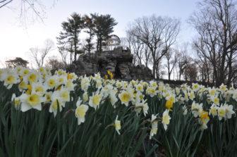 Tours of Untermyer Gardens @ Untermyer Gardens |  |  |