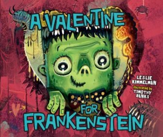 Make a Monster Valentine, Decorate a Monster Cupcake and Meet Author Leslie Kimmelman! @ The Voracious Reader |  |  |