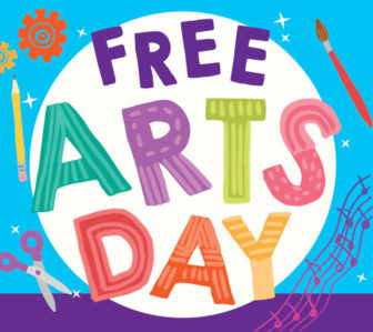 FREE Arts Day! @ The Rye Arts Center |  |  |