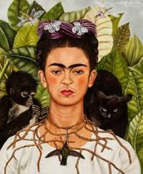 Frida Kahlo: Documentary @ Mamaroneck Public Library |  |  |