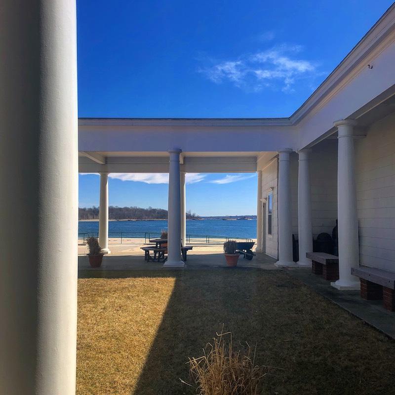 glen island, photo, lombardo