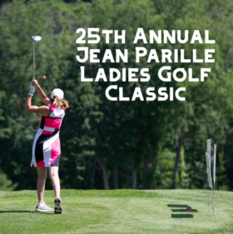 25th Annual Jean Parille Ladies Golf Classic @ Richter Park Golf Course |  |  |