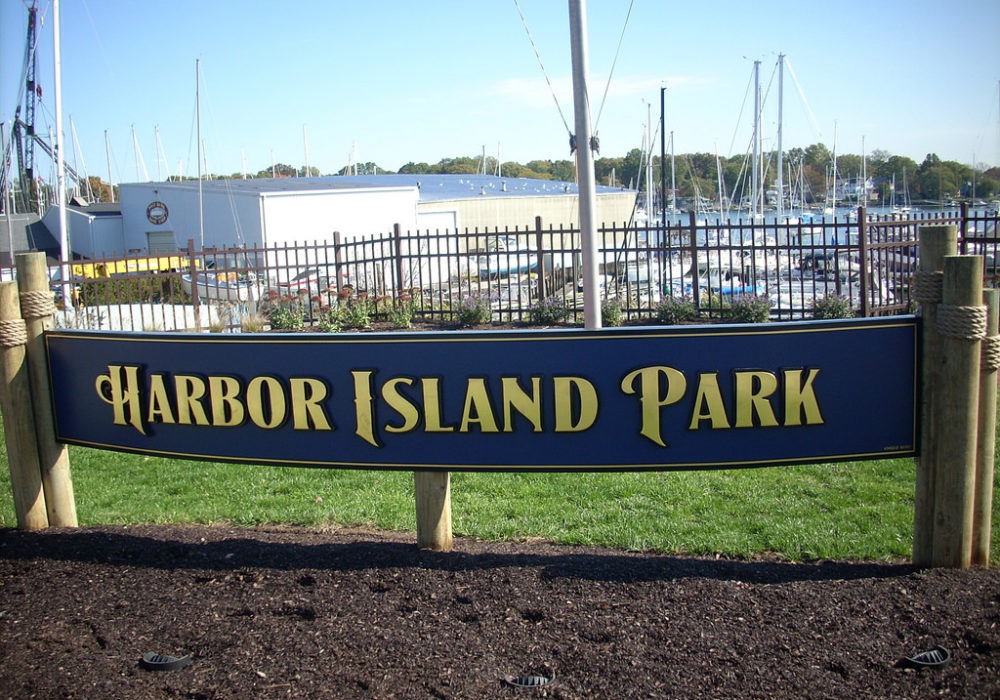 Larchmont Man Pulled from Water at Harbor Island, Mamaroneck