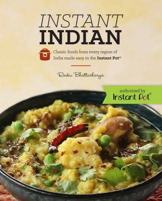Cooking Demo by Rinku Bhattacharya @ Mamaroneck Public Library |  |  |
