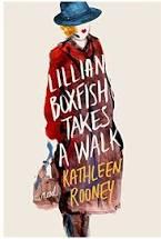 Lillian Boxfish Takes a Walk - Book Talk with Lori Friedli @ Mamaroneck Public Library |  |  |