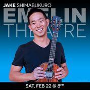 Jake Shimabukuro @ Emelin Theatre  |  |  |
