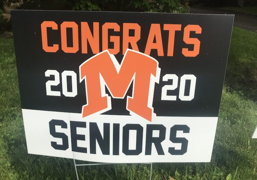 Coming Up: Parades to Honor Mamaroneck High School Class of 2020 – June 4