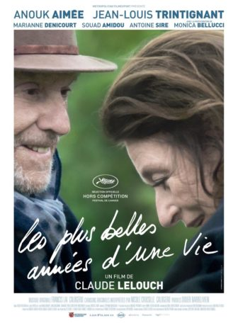Film: The Best Years of a Life @ Emelin Theatre        