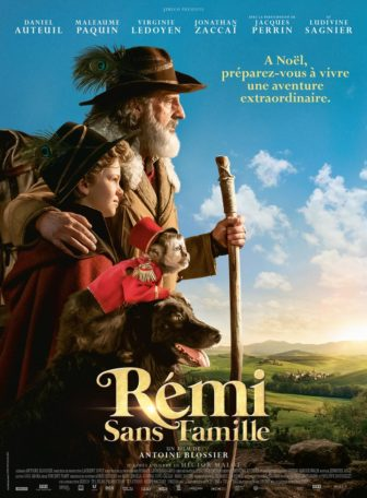 Family Movie: Remi, Nobody's Boy @ Emelin Theatre |  |  |