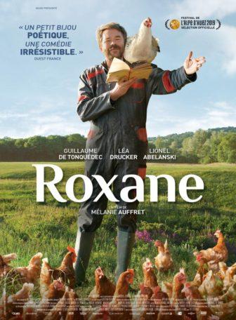 Film: Roxane, dir. Melanie Auffret @ Emelin Theatre |  |  |
