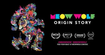 Film Screening: MEOW WOLF @ Pelham Picture House |  |  |
