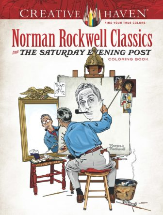 Celebrate 2019: Normal Rockwell's 125 Birth Year @ Mamaroneck Public Library |  |  |