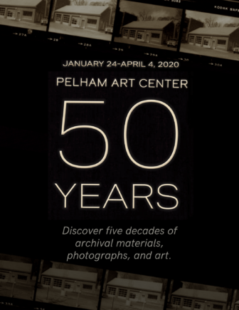Pelham Art Center: 50 Years Opening Reception @ Pelham Art Center |  |  |