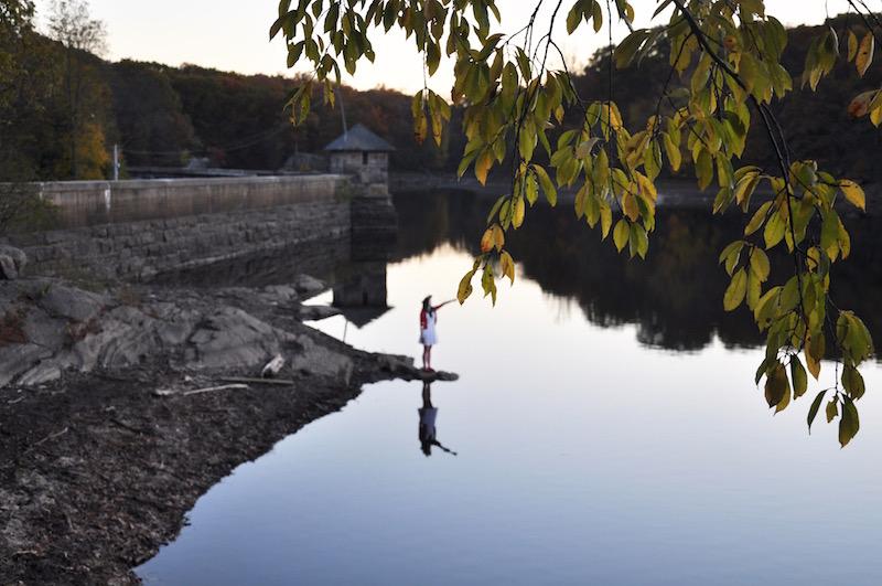 reservoir, larchmont contest photo