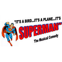 Auditions at The Sandbox Theatre - It's A Bird, It's A Plane, It's Superman @ Sandbox Theatre |  |  |