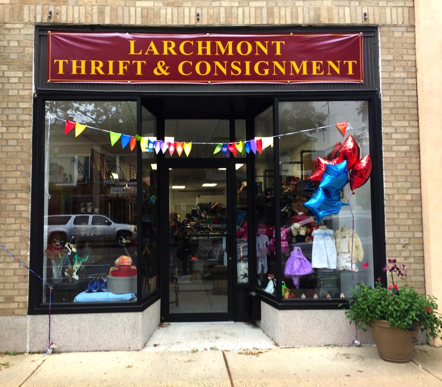 thriftshop