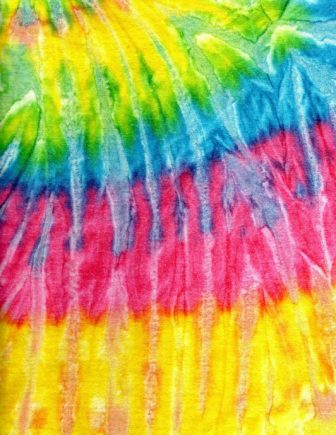 Tie Dye Activity at the Farmers Market @ Thomas Paine Cottage Museum |  |  |