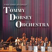 The Tommy Dorsey Orchestra @ Emelin Theatre |  |  |