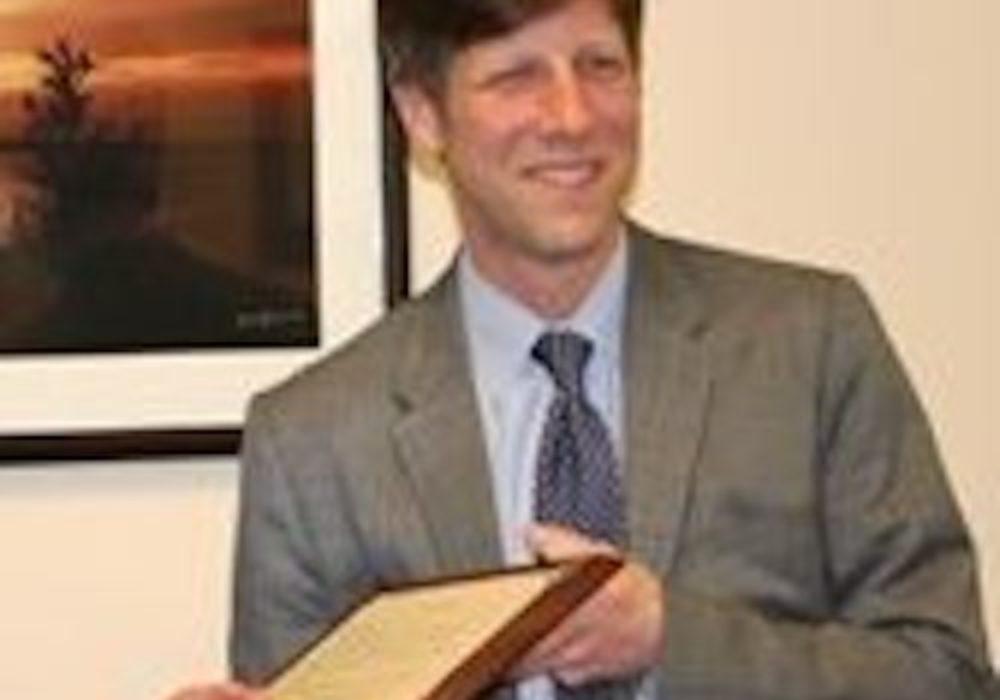 Former Larchmont Mayor Arrested for Drug Possession