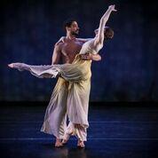 Dance Off The Grid @ Emelin Theatre |  |  |
