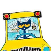 PETE THE CAT @ Emelin Theatre |  |  |